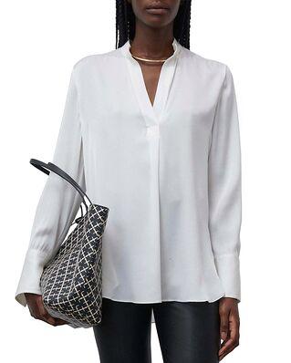 By Malene Birger  Mabillon Shirt Soft White