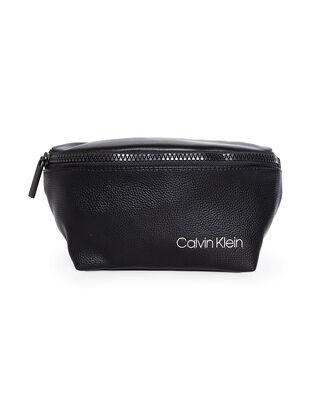 Calvin Klein  CK Direct Waistbag Black