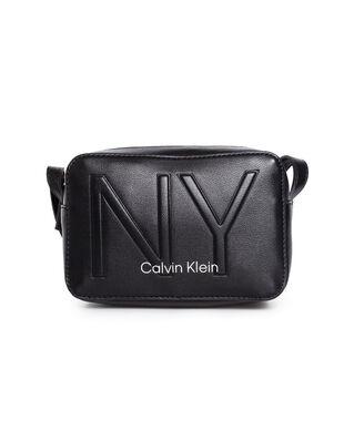 Calvin Klein  CK Must Camerabag NY Black