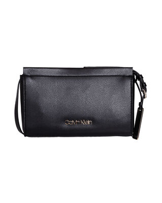 Calvin Klein  Enfold Ew Crossbody Black
