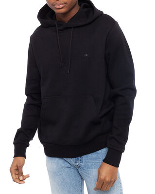 Calvin Klein  Interlock Hoodie Calvin Black