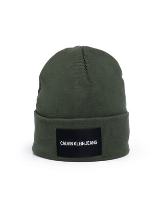 Calvin Klein Jeans J Institutional Beanie Deep Depths