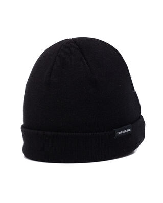 Calvin Klein Jeans J Watch Beanie Black Beauty