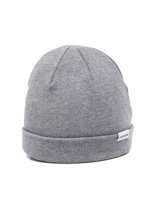 Calvin Klein Jeans J Watch Beanie Mid Grey Heather