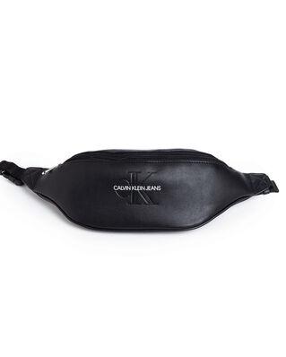 Calvin Klein Jeans Smooth Monogram Street Pack Black