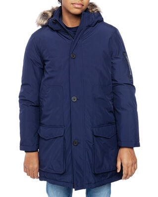 Calvin Klein  Junior Expedition Parka Peacoat