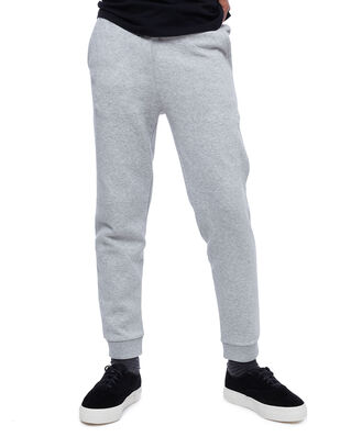 Calvin Klein  Junior Side Logo Tape Sweatpants Light Grey Heather