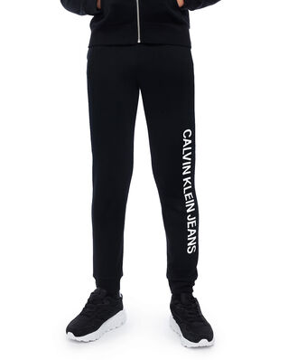 Calvin Klein  Junior Soft Fleece Sweatpants Black