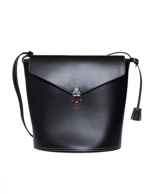 Calvin Klein  Lock Bucket Black