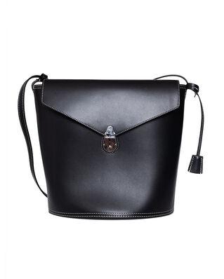 Calvin Klein  Lock Bucket Black