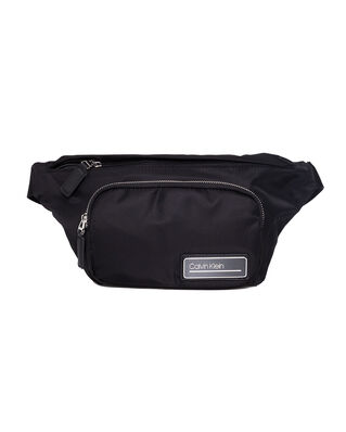 Calvin Klein  Primary Waistbag Black