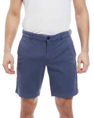 Calvin Klein  Slim Fit Garmant Dyed Short Surf The Web