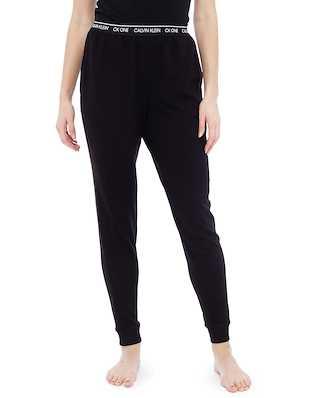 Calvin Klein Underwear Womens' Jogger Black