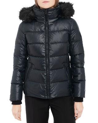 Calvin Klein  Essential Real Down Jacket Ck Black