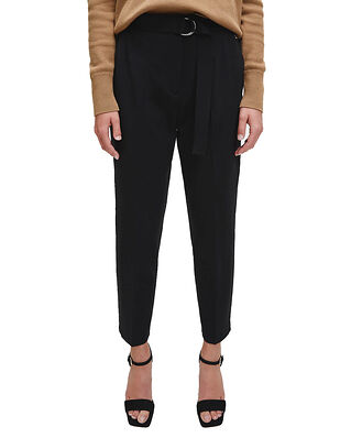 Calvin Klein  Milano Paperbag Pant Ck Black