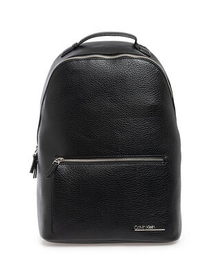 Calvin Klein  Round Backpack Pocket Black