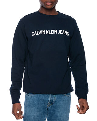 Calvin Klein Jeans Core Institutional Logo Night Sky