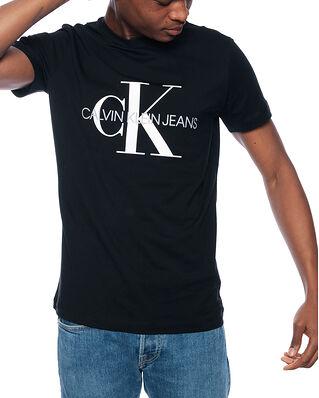 Calvin Klein Jeans Iconic Monogram SS CK Black