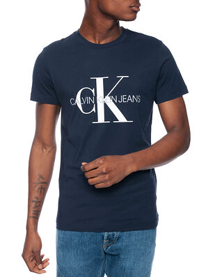 Calvin Klein Jeans Iconic Monogram SS Night Sky