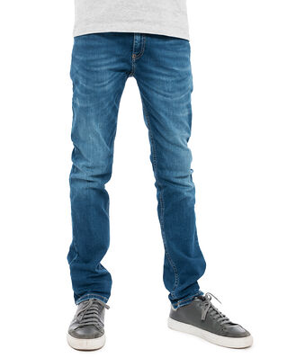 Calvin Klein Jeans Junior Slim Infinite Blue Str Infinite Blue Stretch