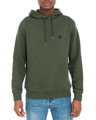 Calvin Klein Jeans Ck Essential Regular Hoodie Deep Depths