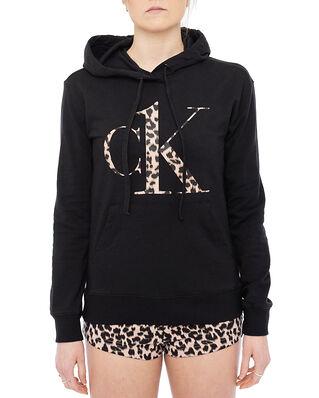 Calvin Klein Underwear Longsleeve Sweatshirt Black