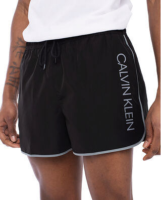 Calvin Klein Underwear Short Runner Pvh Black