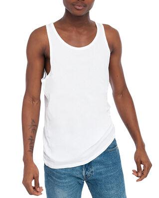Calvin Klein Underwear 2P Tank White 000NB1099A100