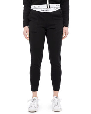 Calvin Klein Underwear Bottom Pant Jogger Black