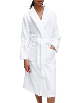 Calvin Klein Underwear Robe White