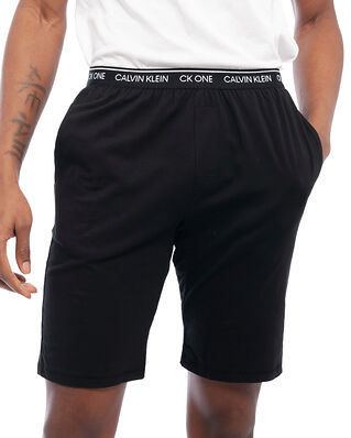 Calvin Klein Underwear Sleep Short Black