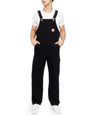 Carhartt WIP Bib Overall Black