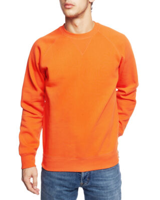 Carhartt WIP Chase Sweat Pepper/Gold