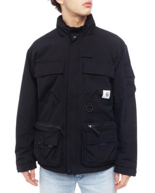 Carhartt WIP Elmwood Jacket Black