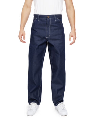 Carhartt WIP Simple Pant Blue