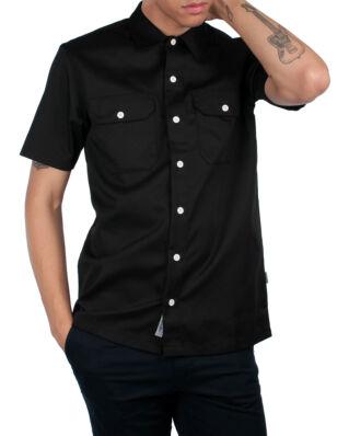 Carhartt WIP S/S Master Shirt Black