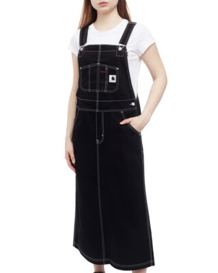 Carhartt WIP W' Bib Skirt Long Black