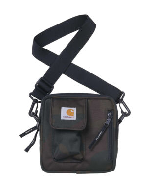Carhartt WIP Essentials Bag Small Camo Evergreen