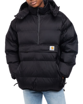 Carhartt WIP Jones Pullover Black