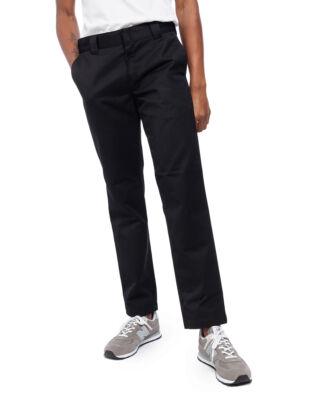 Carhartt WIP Master Pant Black