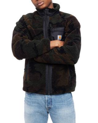 Carhartt WIP Prentis Liner Camo Blur Green
