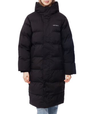 Carhartt WIP W' Decker Coat Black/White