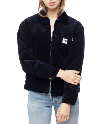 Carhartt WIP W' Great Detroit Jacket Dark Navy