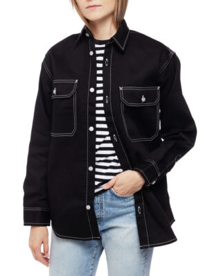 Carhartt WIP W' L/S Great Master Shirt Black