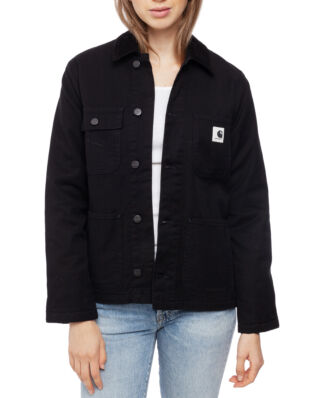 Carhartt WIP W' Michigan Jacket Lined Black/Black