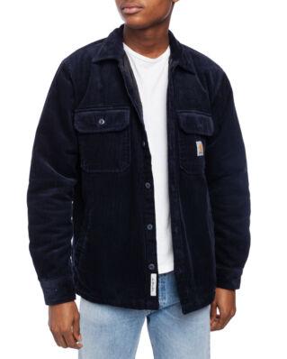 Carhartt WIP Whitsome Shirt Jac Dark Navy