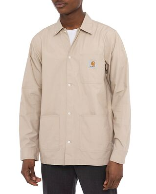 Carhartt WIP L/S Creek Shirt Wall