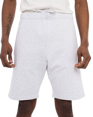 Carhartt WIP Pocket Sweatpants Short Ash Heather