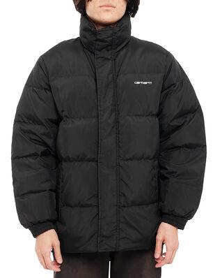 Carhartt WIP Danville Jacket Black / White