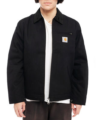 Carhartt WIP Detroit Jacket Black